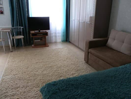 Lux Apartments пл. Гагарина 2
